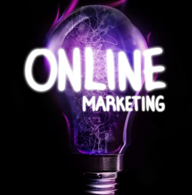Should Use Offline Or Online Tools To Market Your Business?