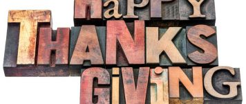 Giving Thanks – To Our Amazing Business Partners