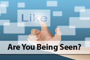 Are You Being Seen on Social Media?