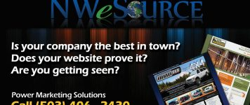2008 Web Tip – Be Visible!