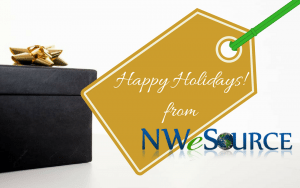 Happy Holidays from NWeSource!