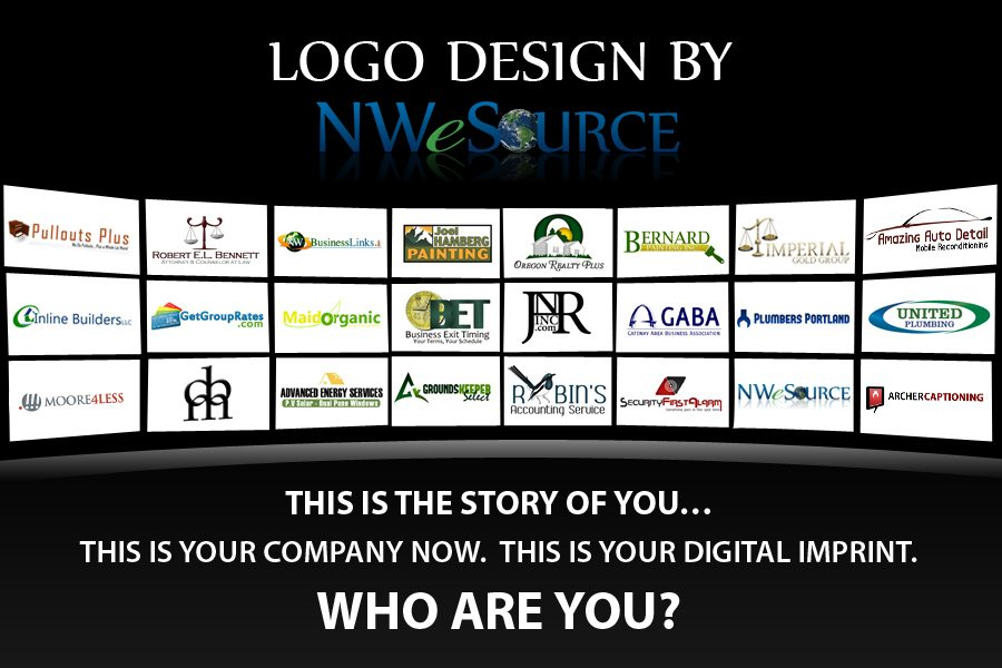 Business Company Logo Design Nwesource