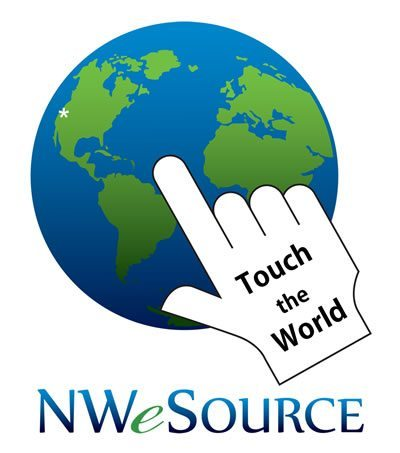 NWeSource - Touch the World