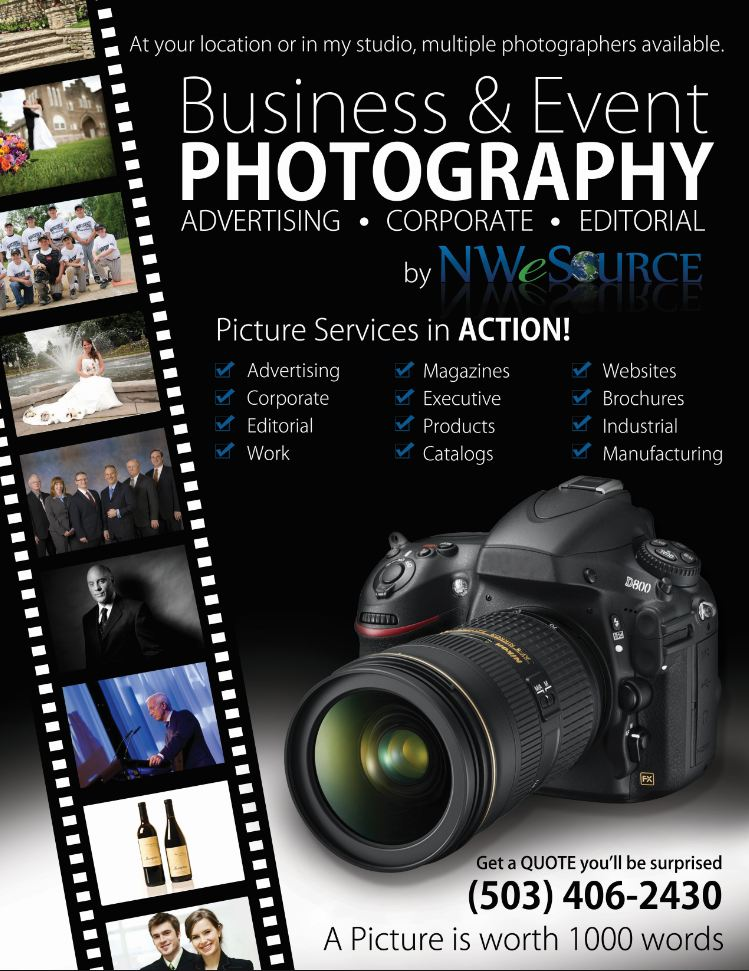 Photography Nwesource