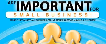 The Top 4 Online Review Sites – and Why You Can't Ignore Them!