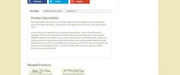 Vine Vapors – Responsive eCommerce Website Complete!