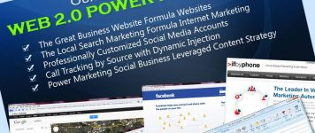 Web 2.0 Power Marketing – Steps to Success!