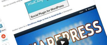 WordPress Plugins to Post to Social Media