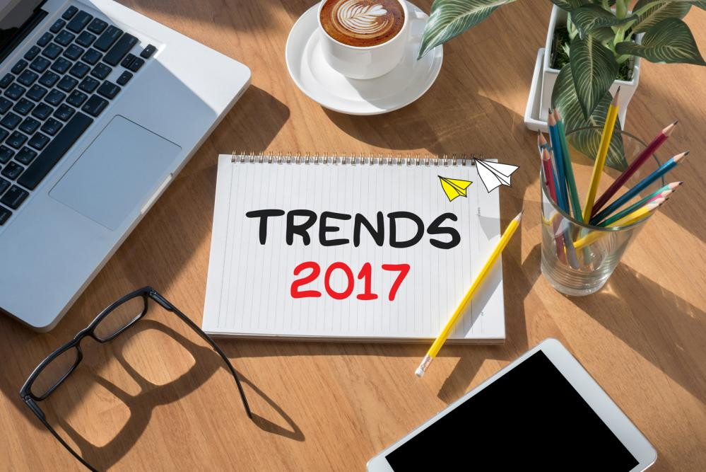 Top 3 Web Design Trends That Have Taken Over 2017